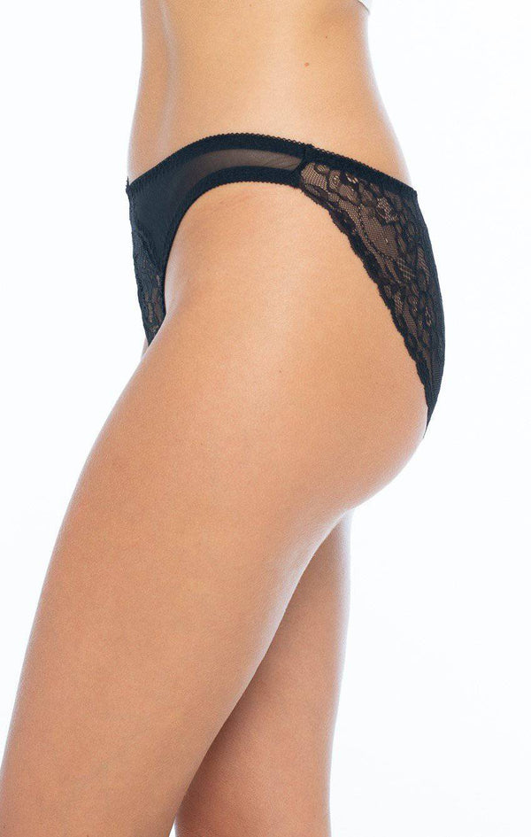 The Olivia Brief - Souszy - La Vie Intimates