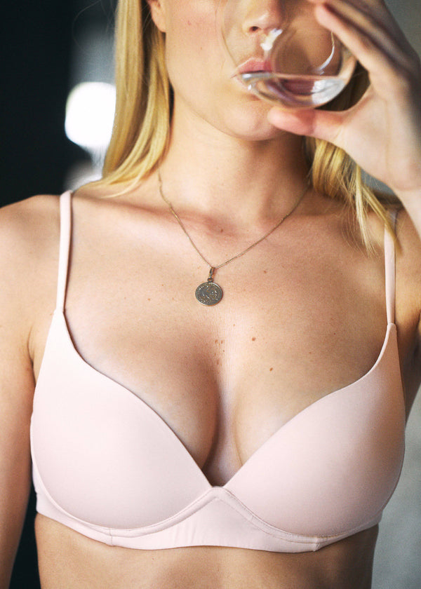 Everyday Bra | Shade 1 - Souszy - Rose & Bare