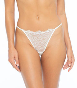 The Juliet Brief - Souszy - La Vie Intimates