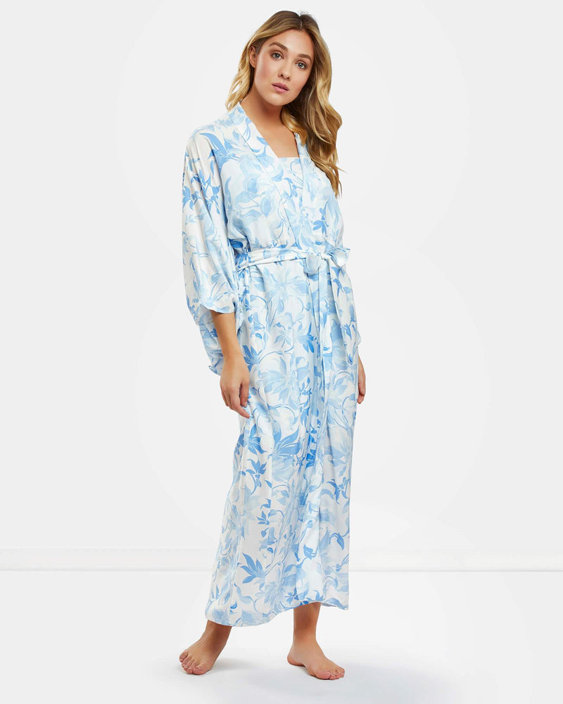 Lily Robe