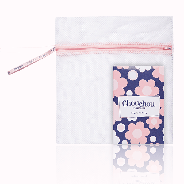 Lingerie Washbag