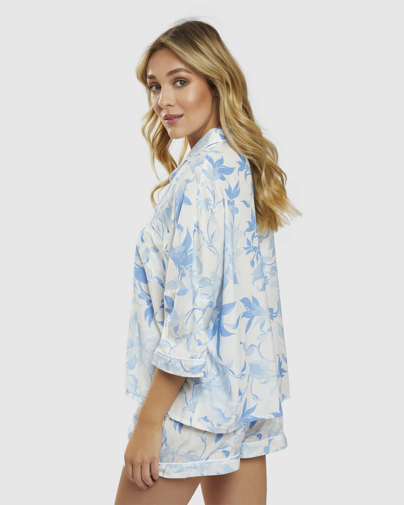 Lily Pyjama Short Set - Souszy - Dream With Me