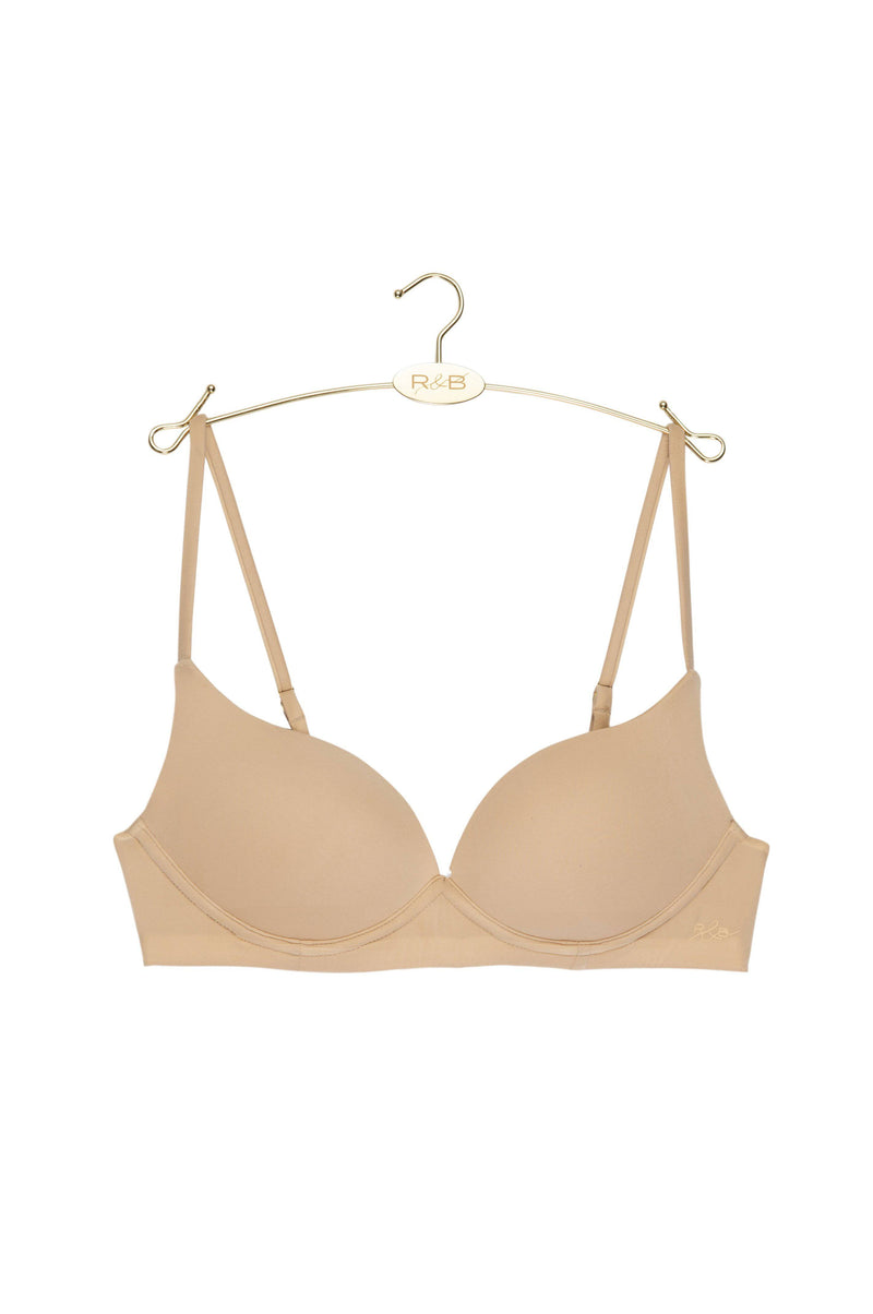 Everyday Bra | Shade 2 - Souszy - Rose & Bare