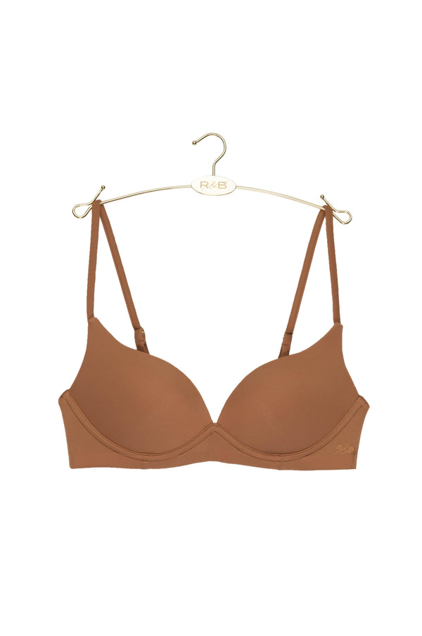 Everyday Bra | Shade 3 - Souszy - Rose & Bare