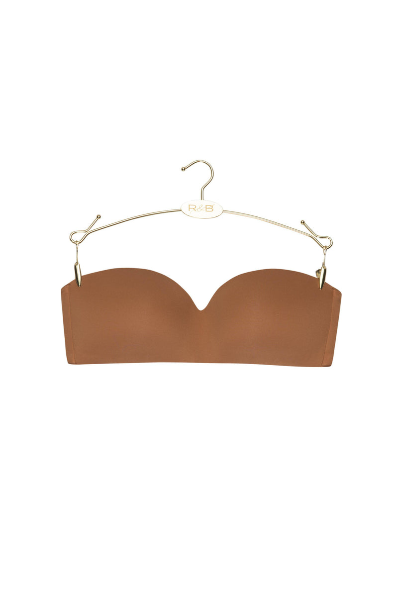 Strapless Bra | Shade 3 - Souszy - Rose & Bare