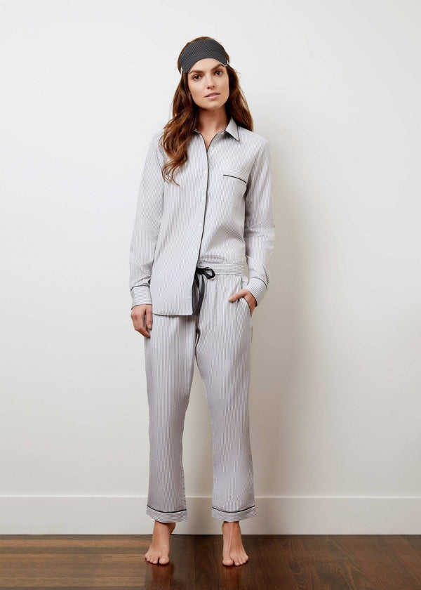The Audrey Pyjama Set Long