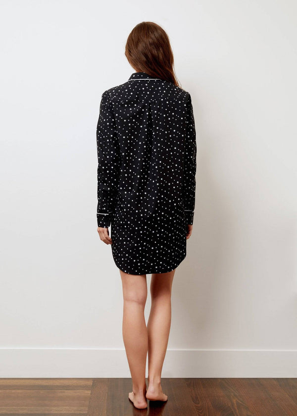 The Edie Night Shirt