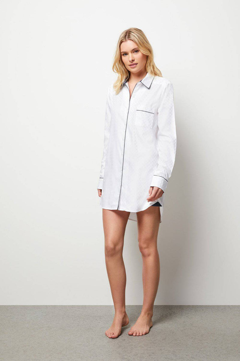 The Lily Night Shirt