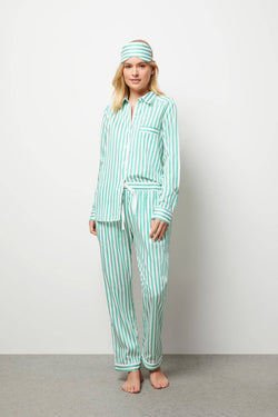 The Willow Pyjama Set Long