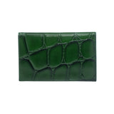 "Vivienne Westwood ""Dora Passport Purse (Green)"""