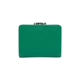"Vivienne Westwood ""Kelly Wallet with Coin Pocket"""