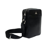 "Vivienne Westwood ""Kent Long Crossbody (Black)"""