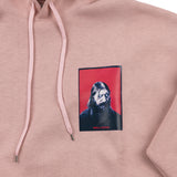 "Sub-Age ""Front Portrait Hoodie (Pink)"""