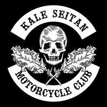 Load image into Gallery viewer, Kale Seitan Motorcycle Club