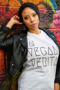 In Vegan Veritas