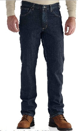 AMU CARHARTT FLAME-RESISTANT R. FLEX  STRAIGHT TRADITIONAL FIT