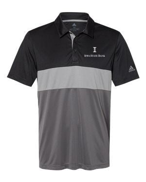 ISB Adidas - Merch Block Sport Shirt
