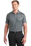 ISB Nike Dri-FIT Crosshatch Polo