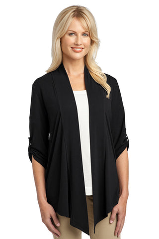 |Business Attire| Port Authority® Ladies Concept Shrug
