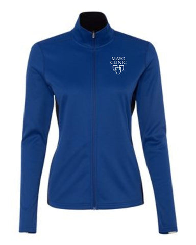 Mayo Clinic Full Zip Champion Jackets
