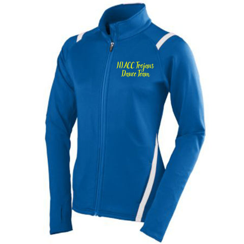 NIACC Dance Team Ladies Freedom Jacket