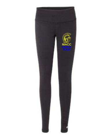 NIACC Dance Team Champion Women's Leggings