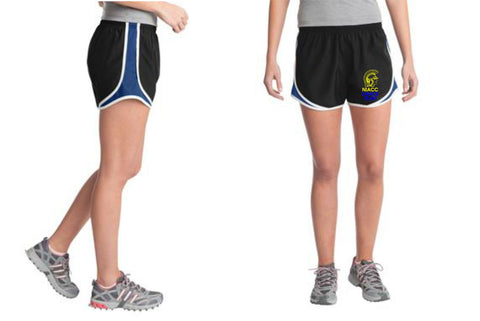 NIACC Dance Team Sport-Tek® Ladies Cadence Short