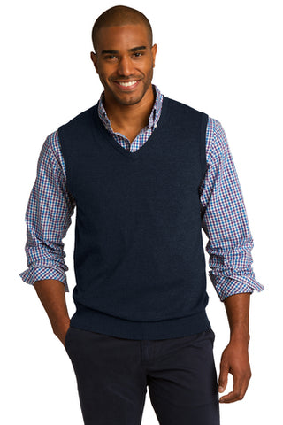 |Business Attire| Port Authority® Sweater Vest
