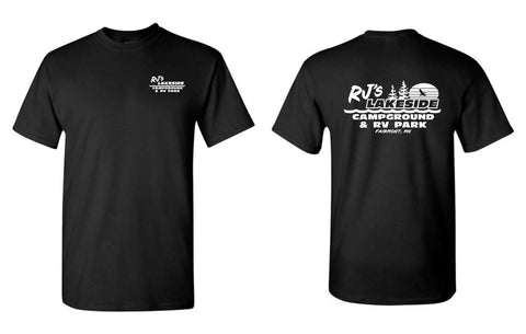 RJ's Campground Short Sleeve Tee