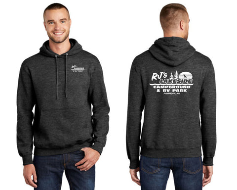 RJ's Campground Hooded Sweatshirt