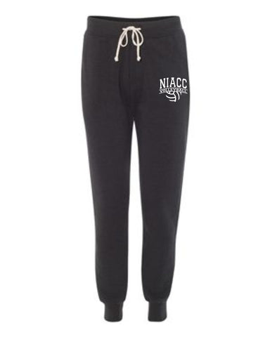 NIACC Volleyball Alternative Eco Fleece Joggers