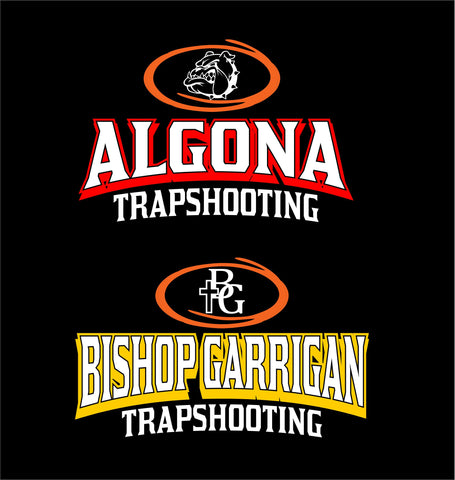 2019 Trapshoot Car Decal