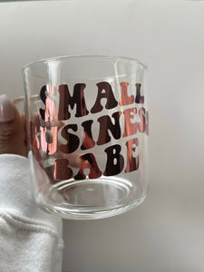 Ring Mesh Clutch - B Sole