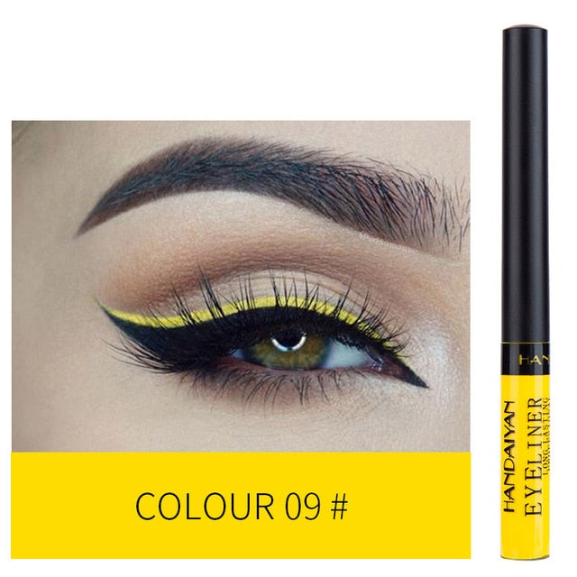 Eyeliner Pencil Eyes Cosmeticsr - Laety's Beauty Cosmetics