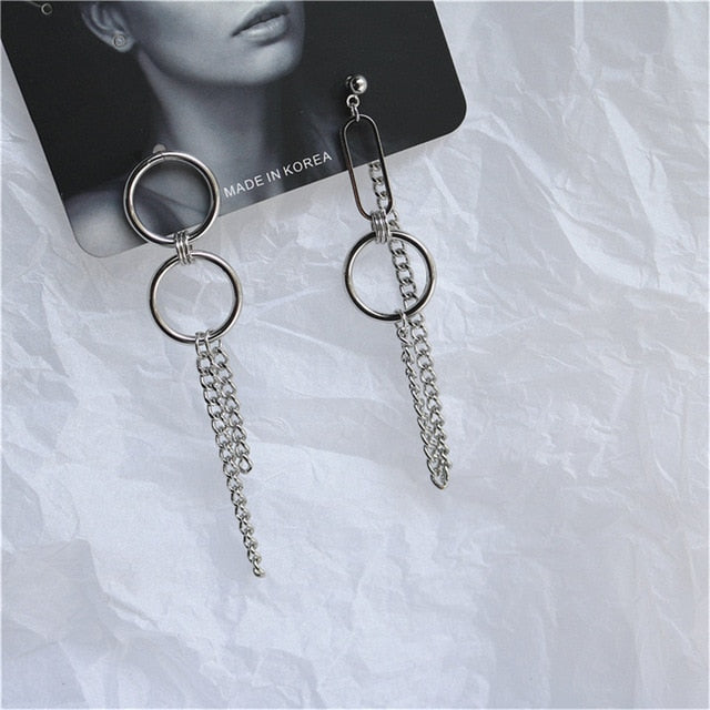 Boucles d'oreilles Creative - Laety's Beauty Cosmetics