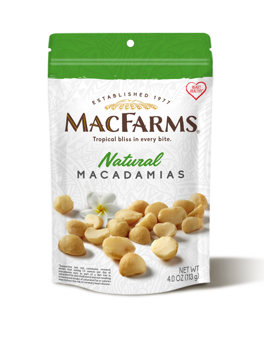 Natural Macadamias - MacFarms
