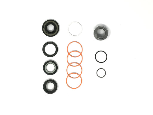 KIT CREMALLERA FORD FIESTA IKON ECOSPORT BARRA TRIANGULAR INCLUYE BUJE CENTRAL METALICO - Transmisiones Veinte 07