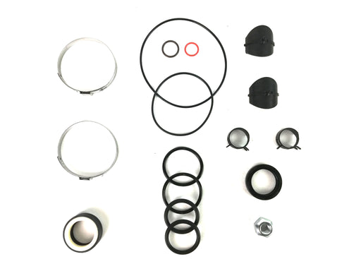 KIT CREMALLERA MECANICA ASISTIDA EPS VW JETTA GOLF BETTLE AUDI A3 - Transmisiones Veinte 07