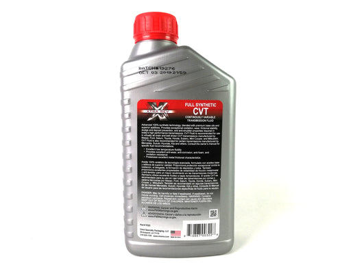 Aceite Xtra Rev ATF Transmisiones Variables Continuas (CVT) Transmision Automatica 946 mL - Transmisiones Veinte 07