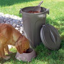 Bidone Speedy Pet Food Container