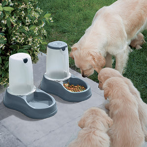 Break Réserve Dual Function Water or Food Dispenser