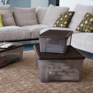 10L Elegance Multipurpose Storage Box (Size L)