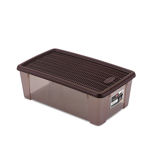 5L Elegance Multipurpose Storage Box (Size M)