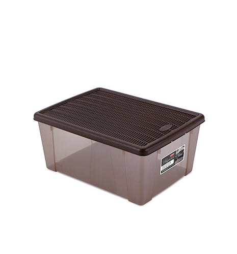 15L Elegance Multipurpose Storage Box (Size XL)
