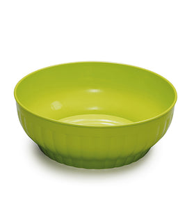 Ribbed Salad Bowl