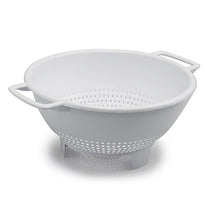 White Color Colander