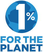 1 percent for the planet member