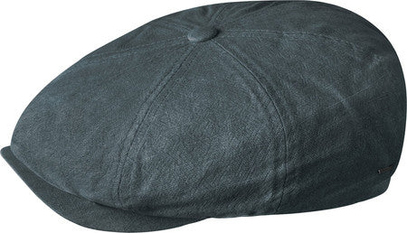 Crowley 8-Panel Newsboy Cap