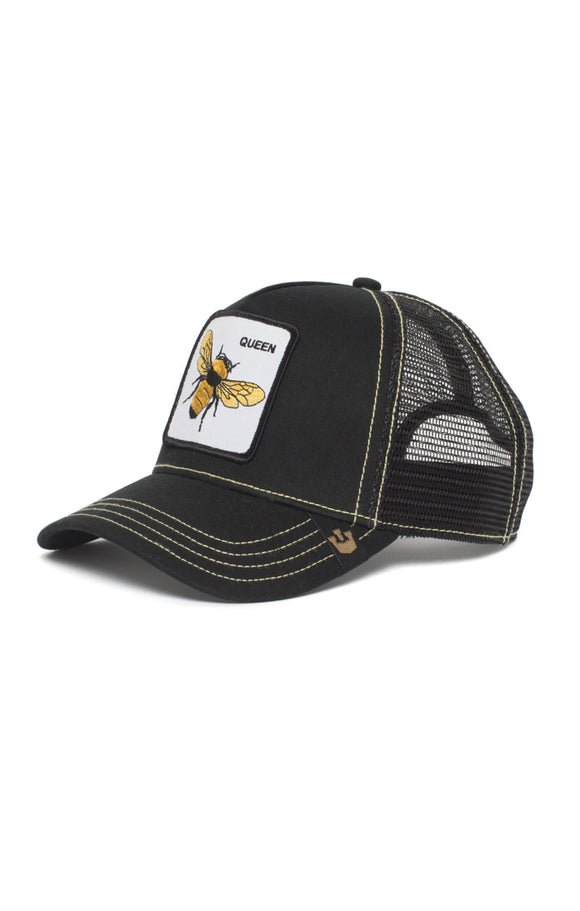 Queen Bee Cap - ANIMAL FARM