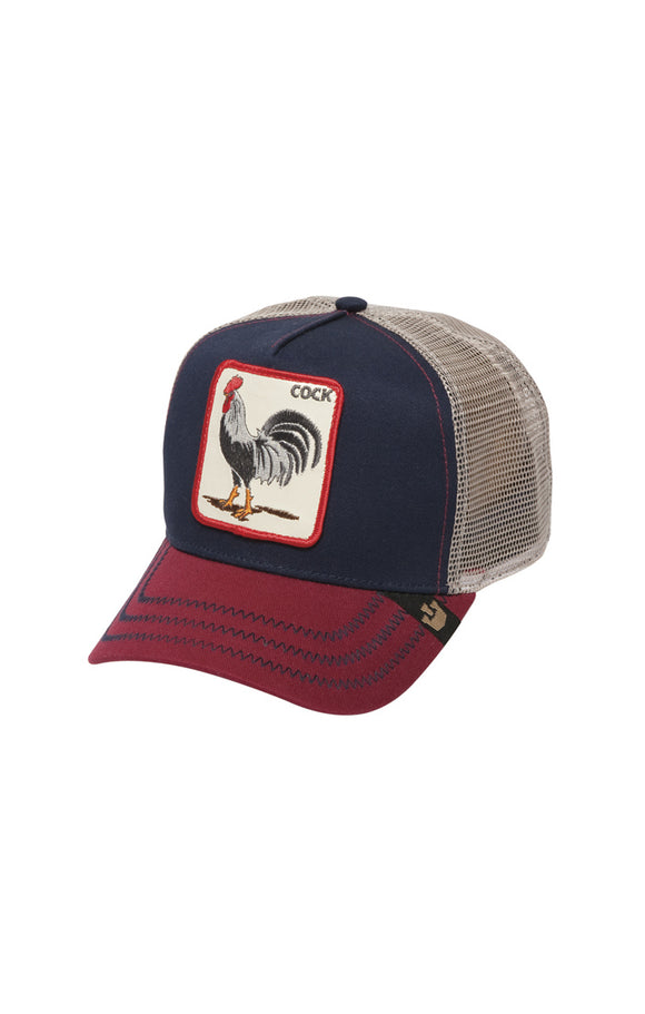 ALL AMERICAN ROOSTER CAP - Animal Farm